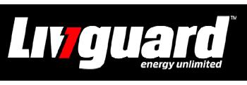 Livguard logo